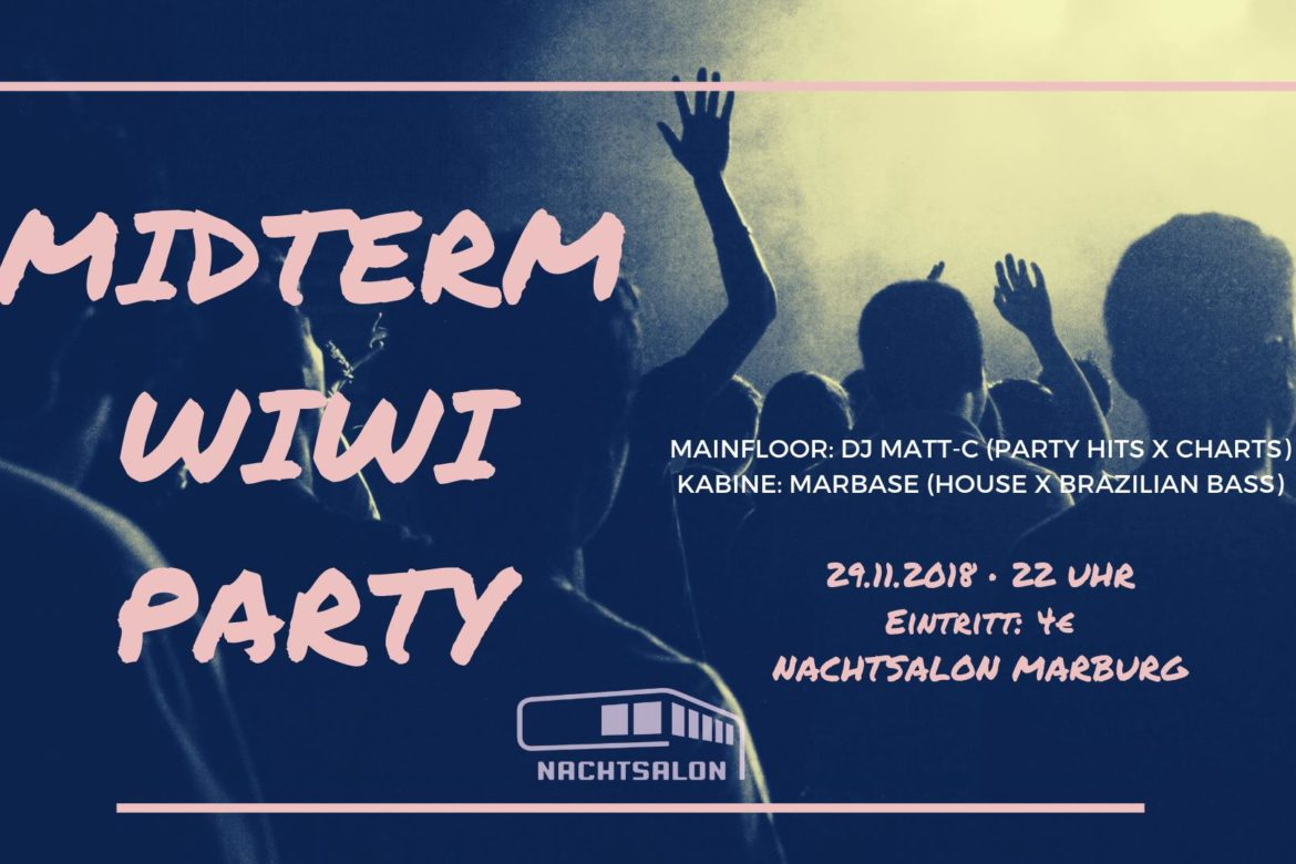 Midterm WiWi Party