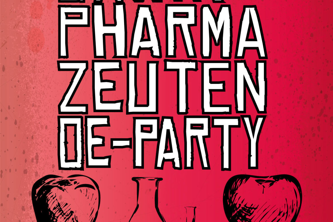 Zahni -Pharmazeuten OE Party