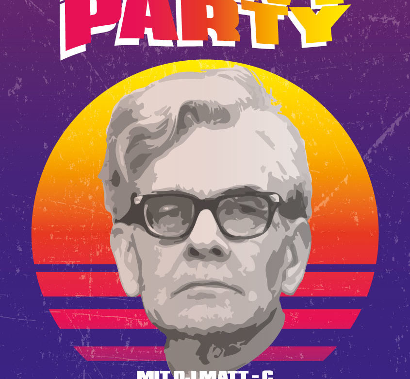 PoWi - Party