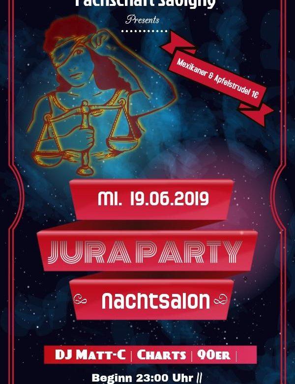 Jura Party