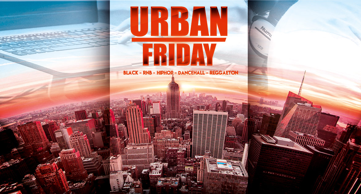 Urban Friday