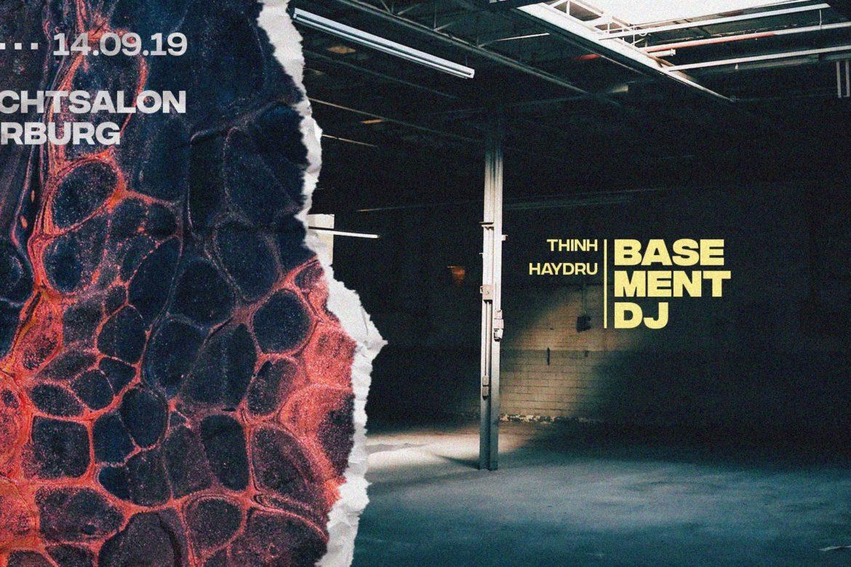 Basement DJ
