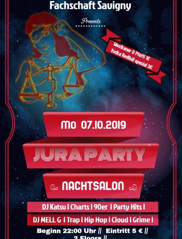 Juraparty