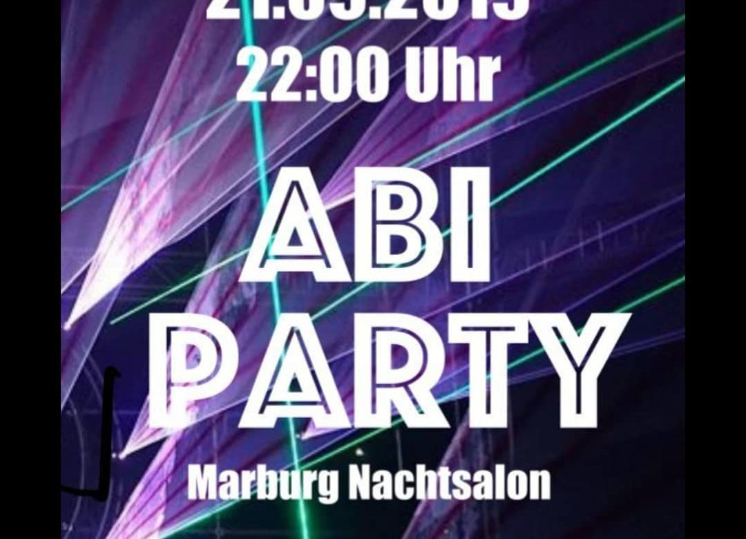 Abiparty ARS