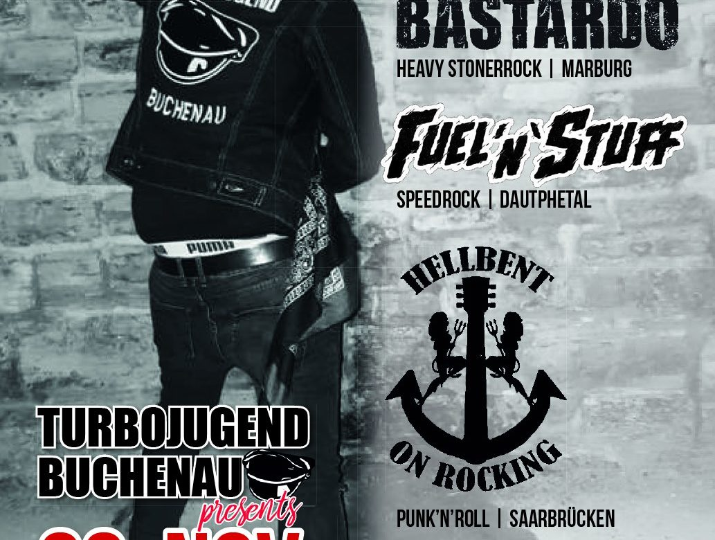 "Turbojugend Buchenau Part-ey! ""Spank the Monkeys"" Part 2"