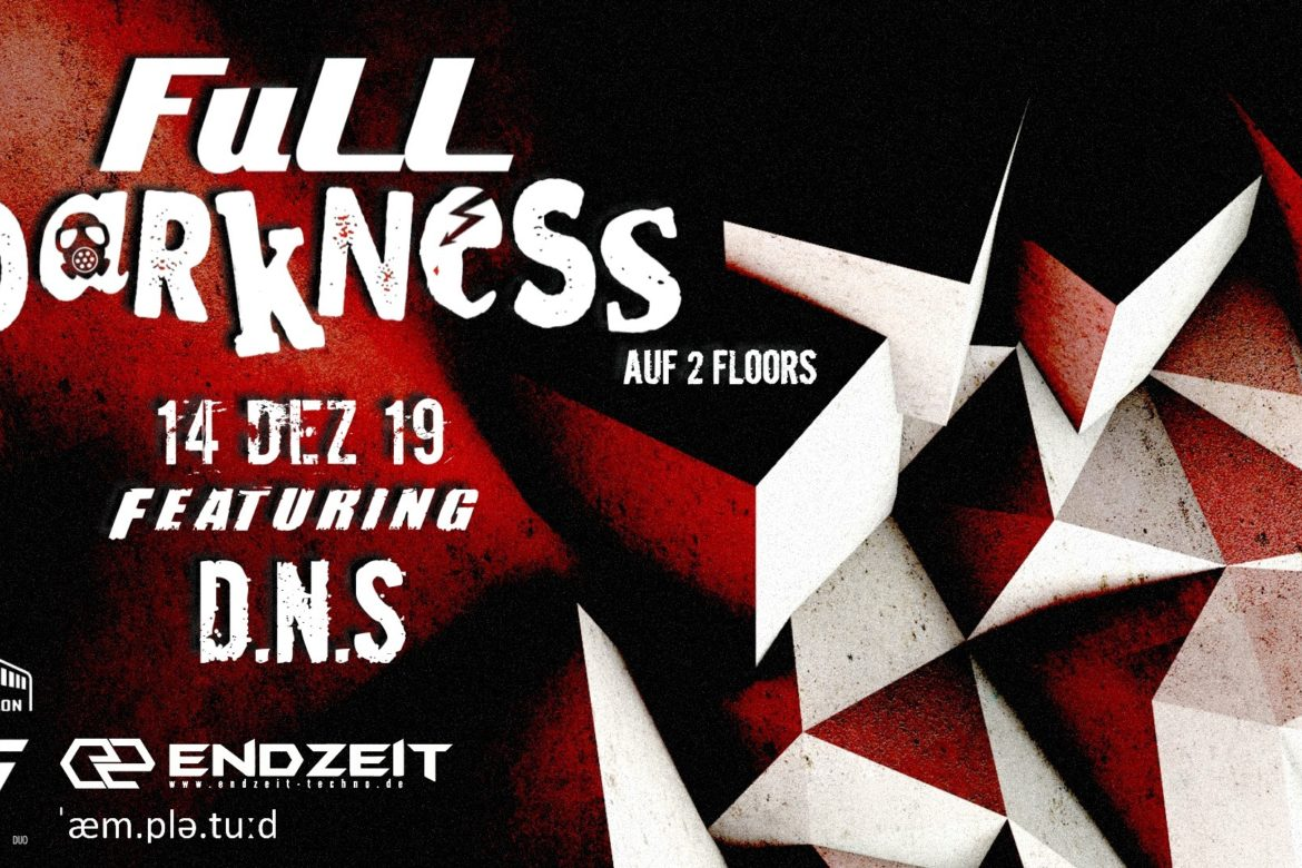 Full Darkness feat. D.N.S.