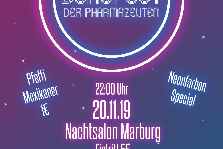 Bergfest der Pharmazeuten