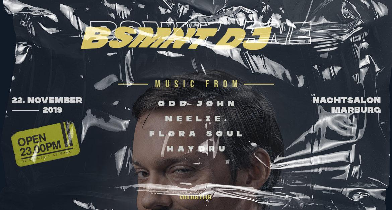 BSMNT DJ Vol. 2
