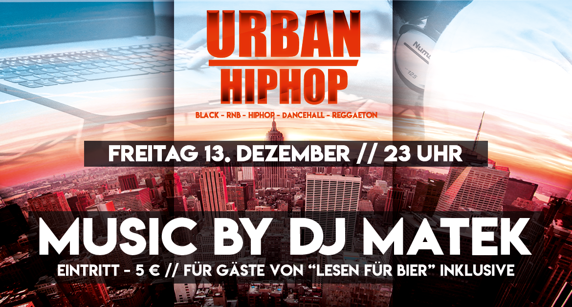 Urban HipHop