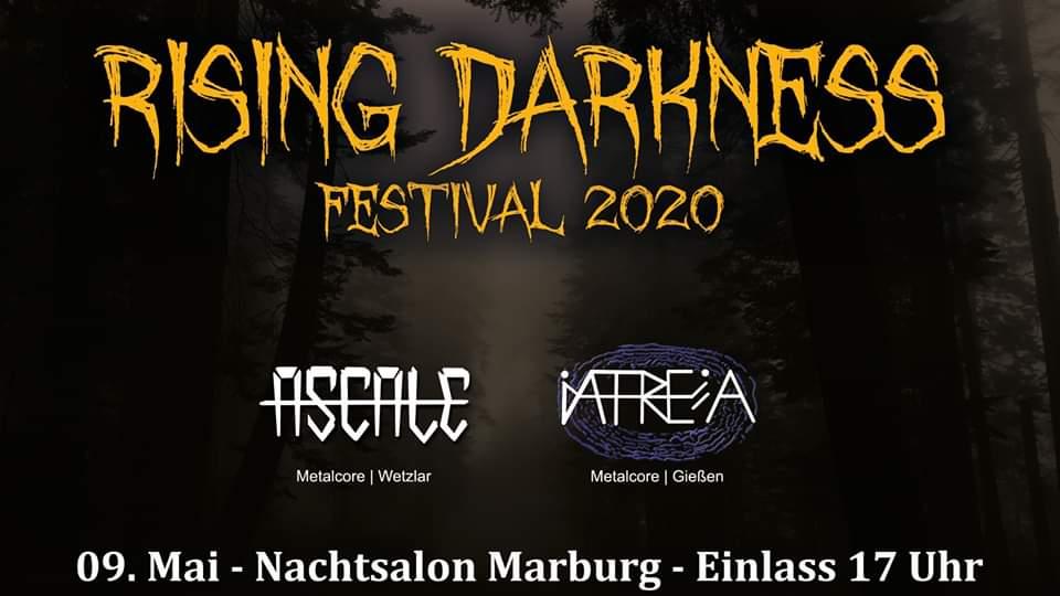 Rising Darkness Festival 2020