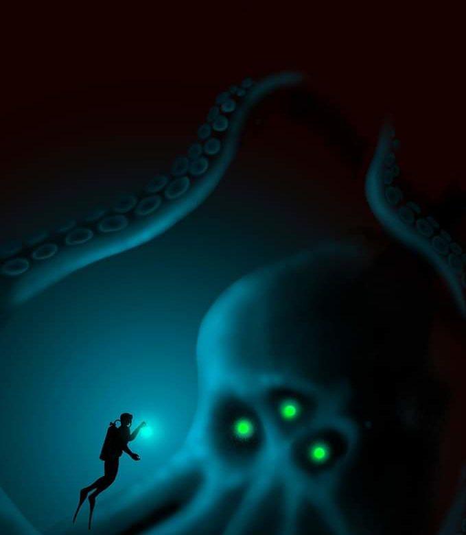Restlichzone IV - The Awakening